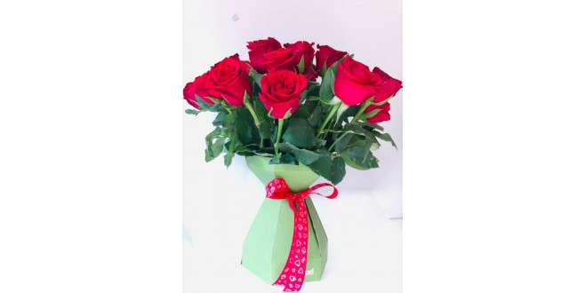 Romantic Thrill - Valentines Special