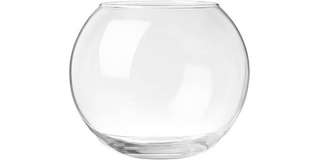 small Fish Vase