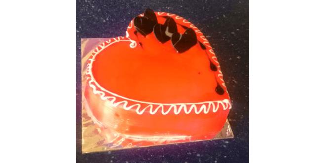 Orange Cake(1 kg)