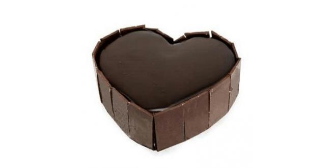 Black Forest Cake(1/2 kg)