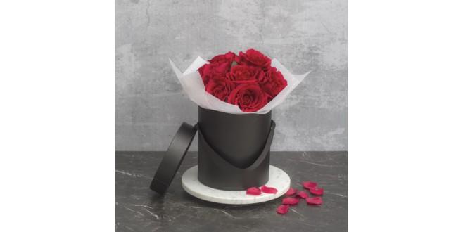 Believe Me - 20 Premium Red Roses