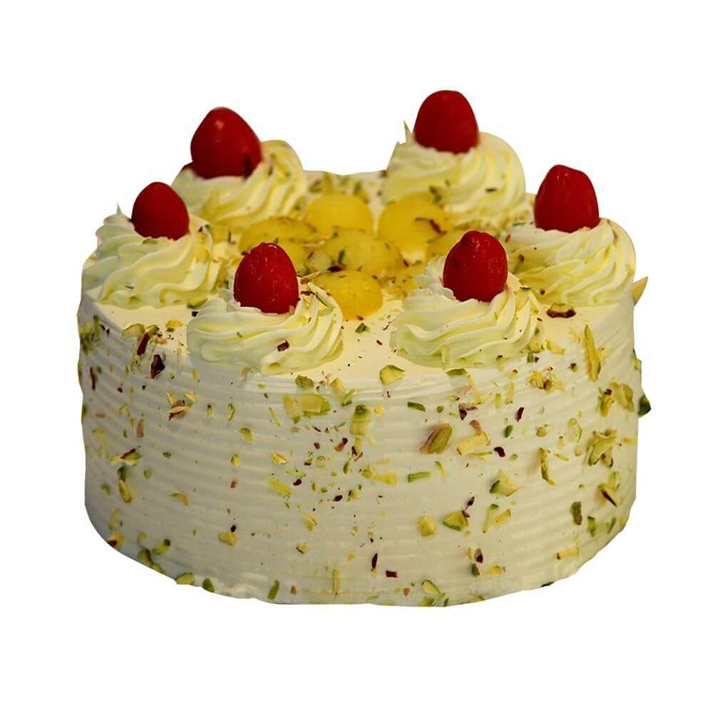 Rasmalai Cake (2Kg)