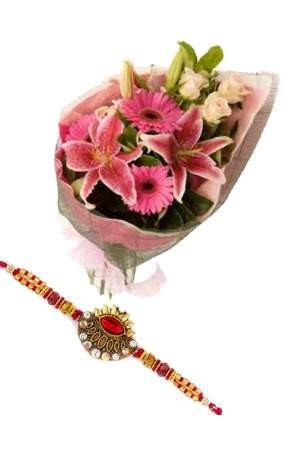 Bond of Rakhi