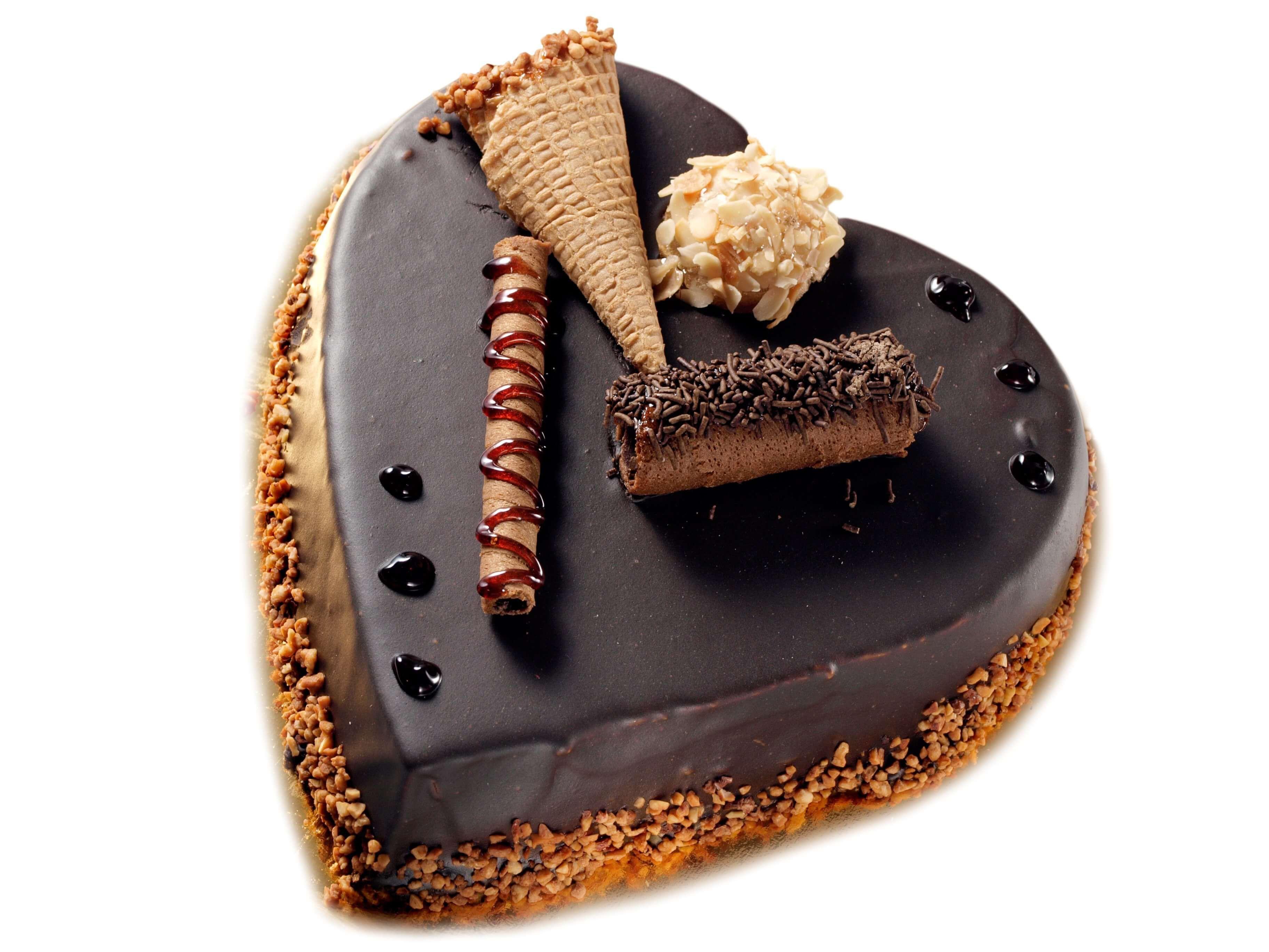 Chocolate Cake(1/2kg)