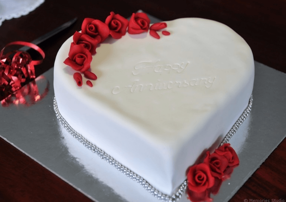 Vanilla Cake(1 kg)