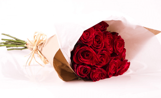 Love N Emotions - 30 Red Roses Bouquet
