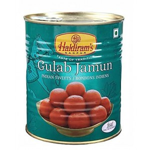 1kg Gulab Jamun