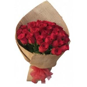 Pure Love - 30 Red Roses