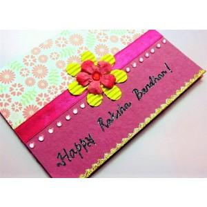 Raksha Bandhan Card