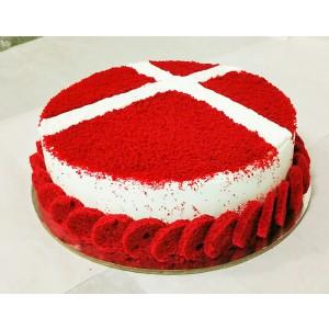 Red Velvet Cake(1/2 kg)