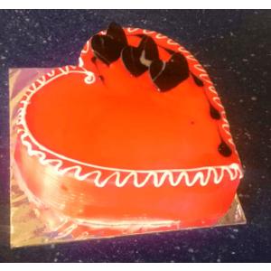 Orange Cake(1/2 kg)