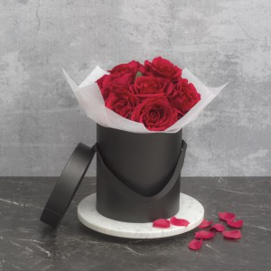 Believe Me - 20 Premium Red Roses