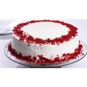White Velvet Cake(1/2 kg)