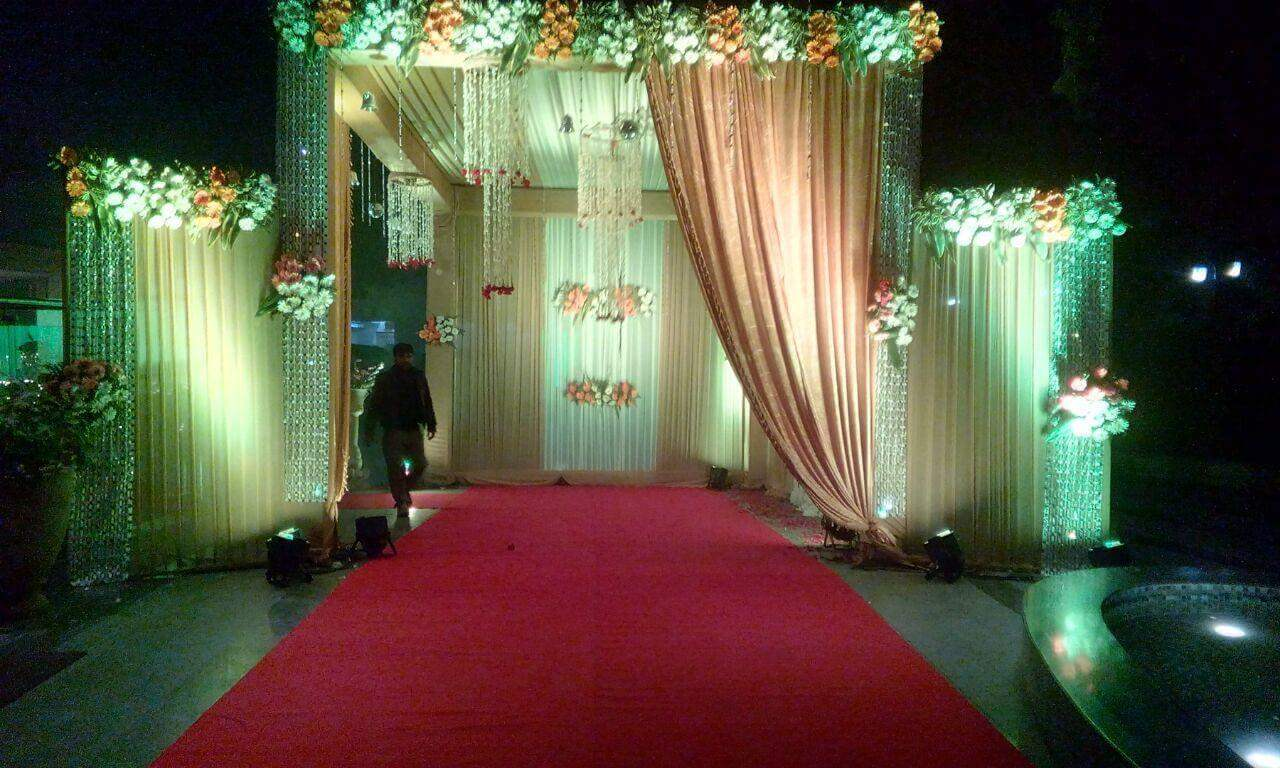 Wedding Florist in Pune