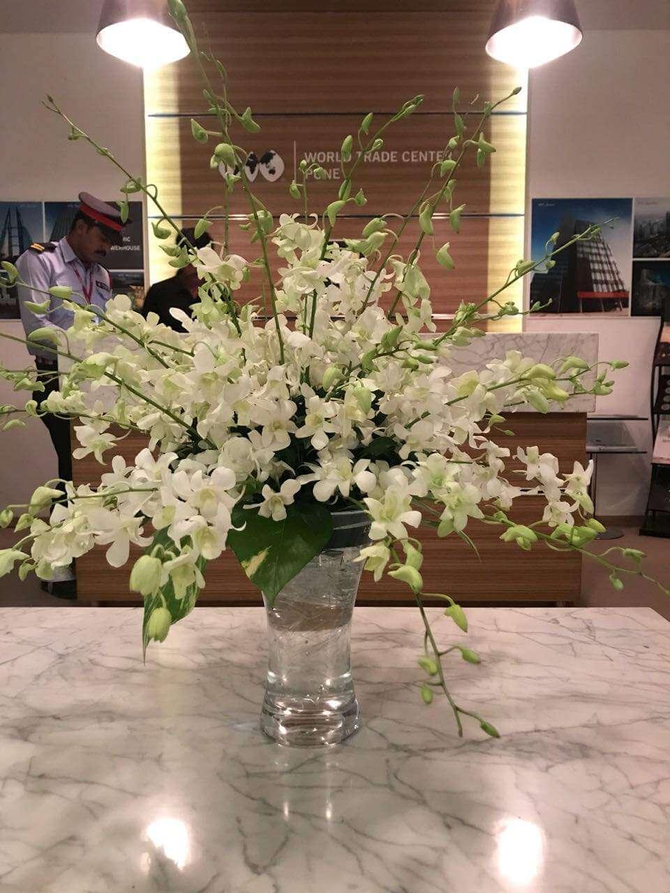 Corporate Flowers pune