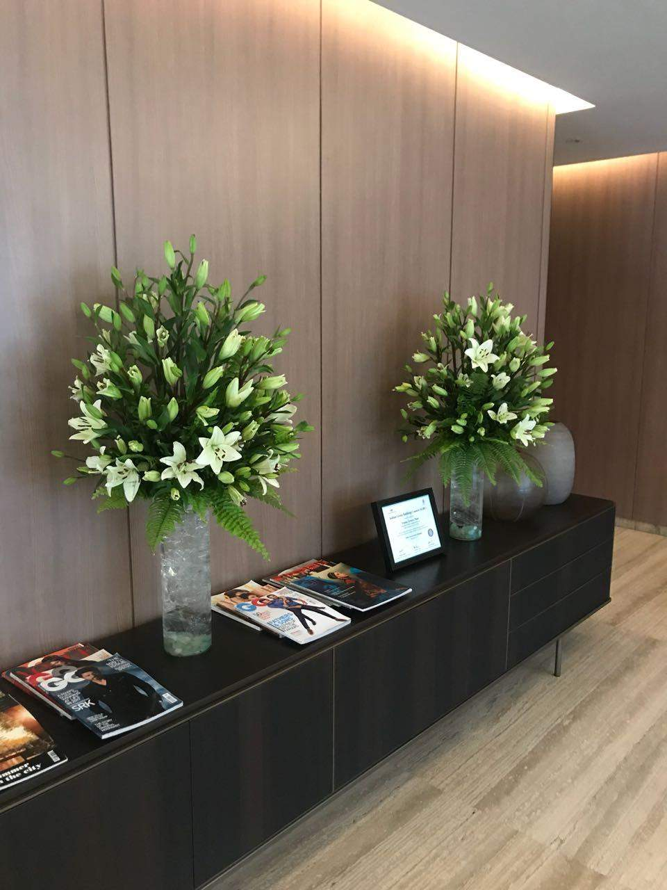 Business Flowers Pune
