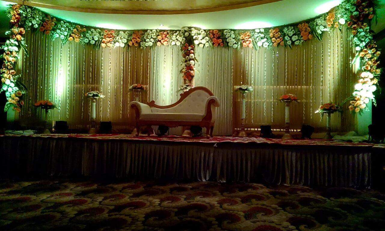 Wedding Flower Decoration in Pune