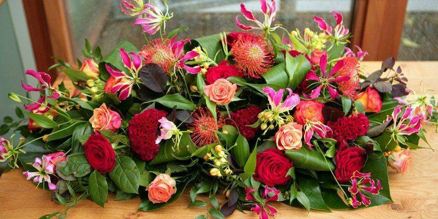 Corporate Flower Services in Pune