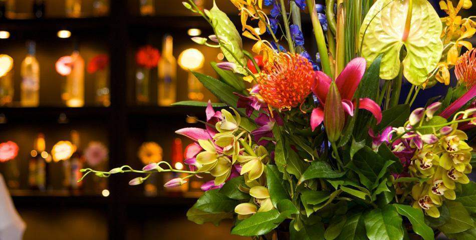 Flower Services for Corporate in Pune