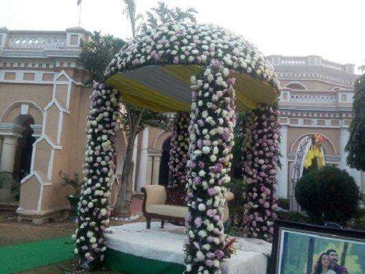 Mandap decorators in Pune