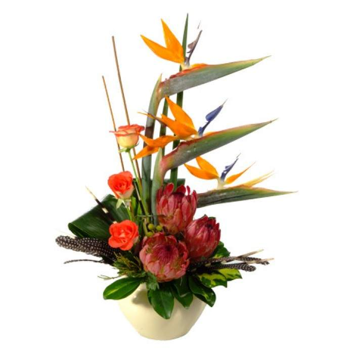 Artificial Flower Arrangement in Pune
