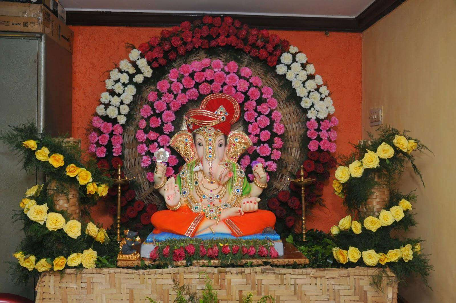 Ganesh Chaturthi Decorators in Pune