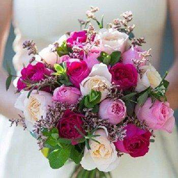 Order Wedding Bouquet in Pune