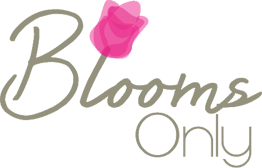 Blooms Only Mobile Logo