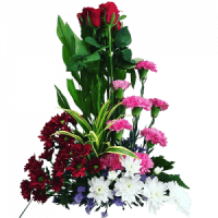 Express Your Thoughts to Your Special Ones Through Flower Delivery in Pune