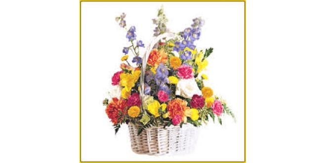 CONTEMPORARY FLOWER ARRANGEMENTS
