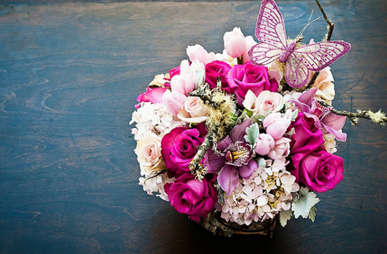 The Meaning Of Different Flowers For Anniversary Blooms