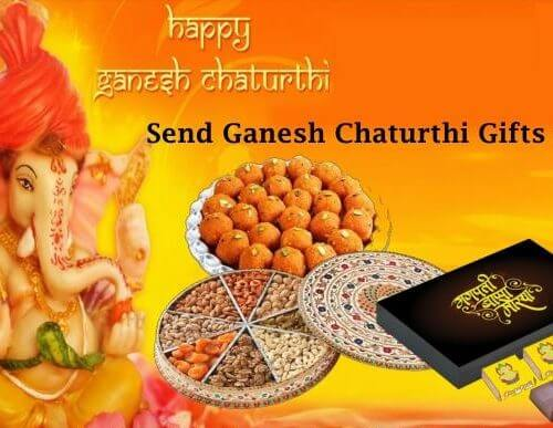 Perfect Gifts To Grace Ganesh Chaturthi 2018