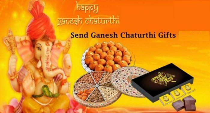 Ganesh Chaturthi Gifts
