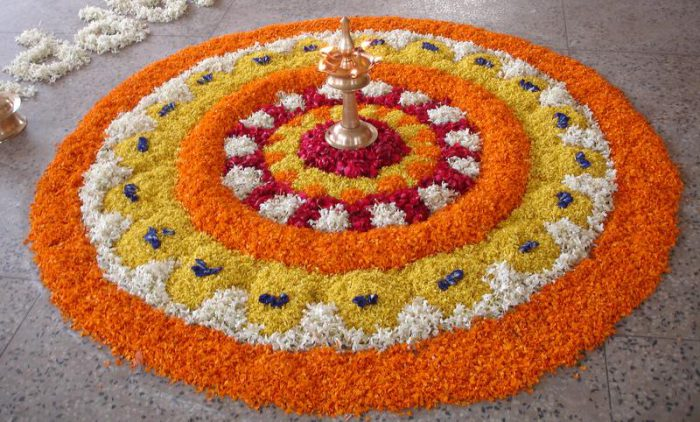 Flower Decoration Ideas For Diwali Festival Blooms Only Pune Blog