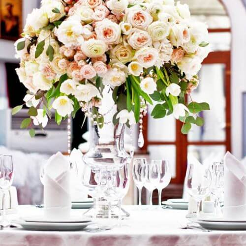 How to Choose the Best Wedding Flowers
