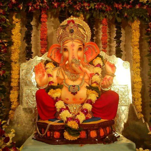 What Are Some Decorating Themes For Ganesh Festival 2019?