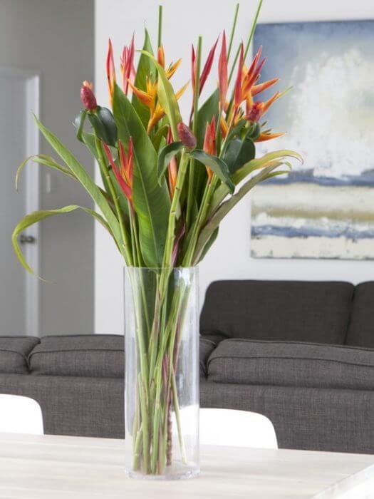 corporate flower