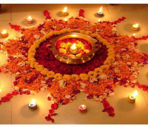 Top 10 Diwali Decoration Ideas for Home