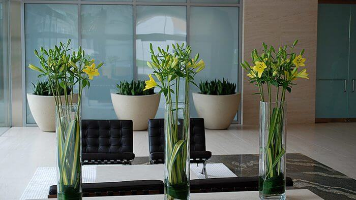 Online Corporate Flower Services