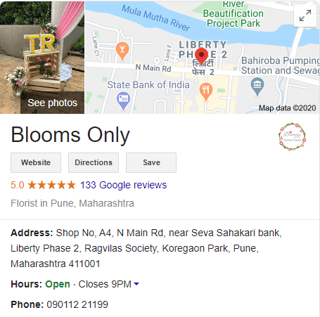 Blooms Only Reviews
