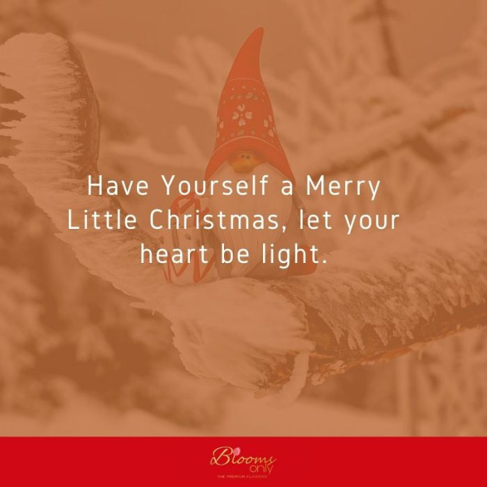 Christmas Wishing Quotes