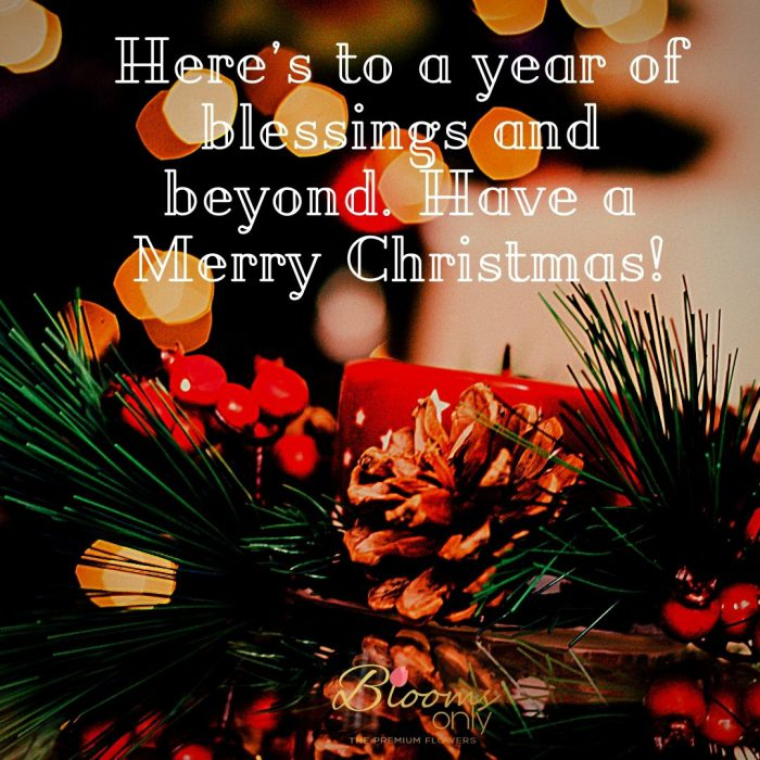 Christmas wishing messages