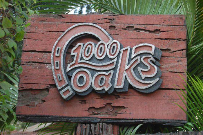 1000 Oaks Pune
